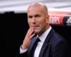 Cheio de problemas, Zidane tem muito a pensar para melhorar Real Madrid