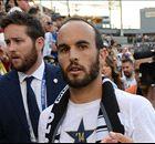 GALARCEP: Donovan has earned chance to rewrite career's end
