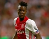 Bertrand Traore in Dolberg's shadow