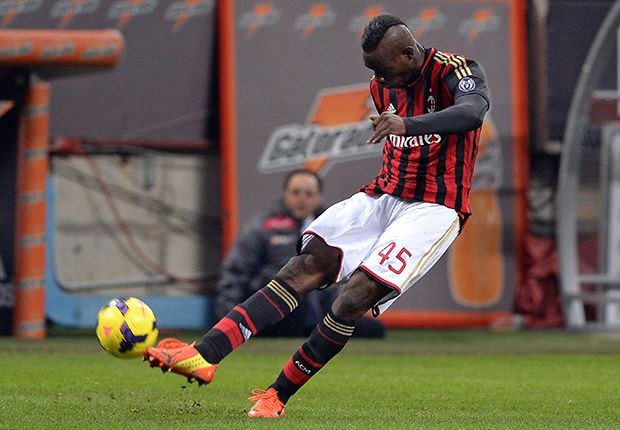 Balotelli makes the difference, says Villa