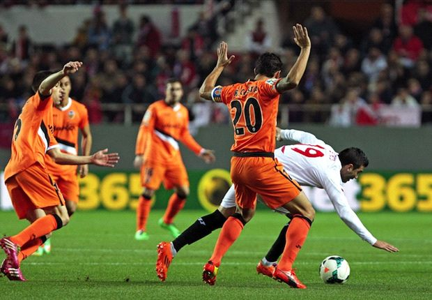 Sevilla y Valencia representarán a España en la semifinal