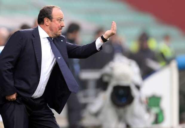 Benitez: I have a problem with Moratti, not Inter