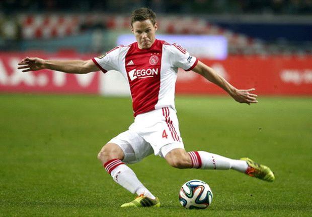 Moisander Ajax-captain na transfer De Jong
