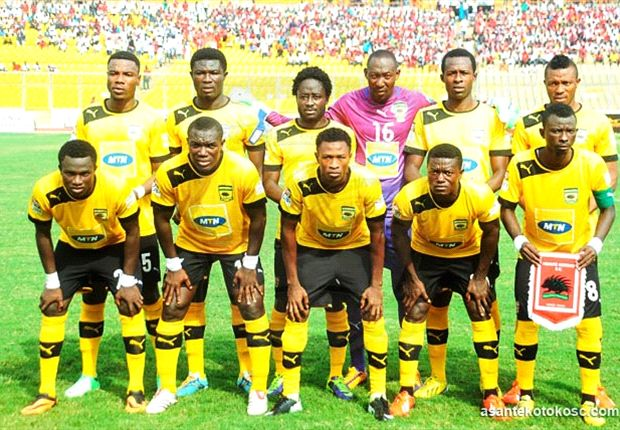 Kotoko to host Hearts of Oak at Baba Yara Stadium after serving two-match home ban