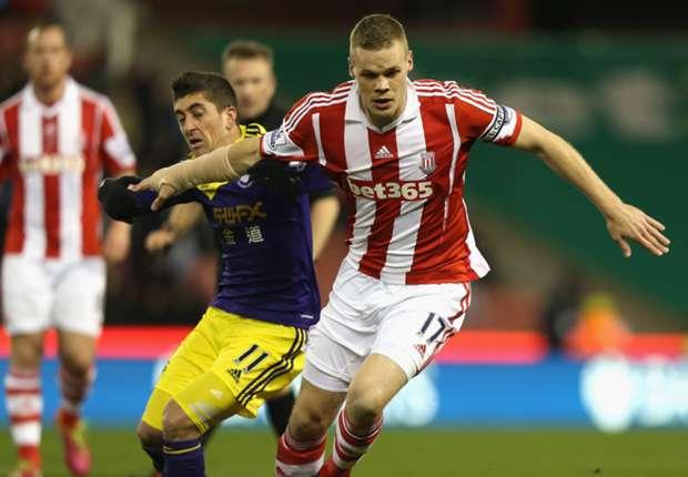 Begovic backs Shawcross for England call-up