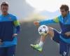 Özil freut sich über Flamini-Transfer