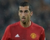 Mkhitaryan fit for derby clash