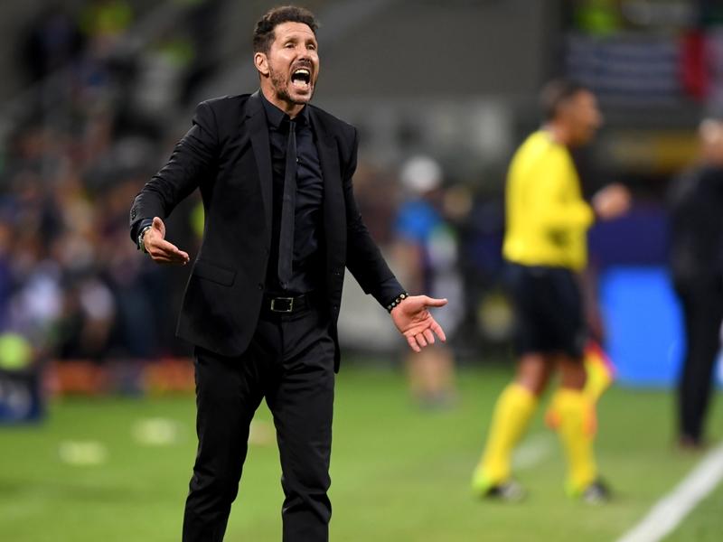 """Bayern Munich, Xabi Alonso : """"Simeone est un super entraîneur"""""""