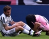 Juve not rushing Marchisio comeback
