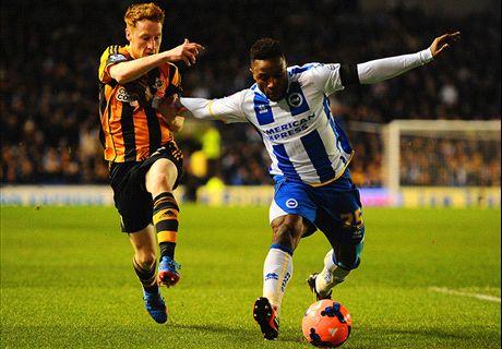 Quinn aiming to help Hull avoid relegation