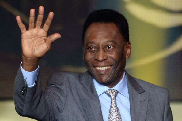 Pele: Messi is not as good for Argentina