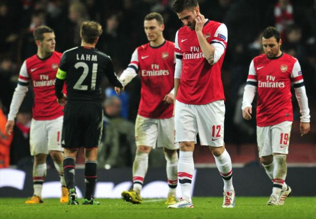 The Dossier: Arsenal must disrupt Lahm & learn their lessons from 2013