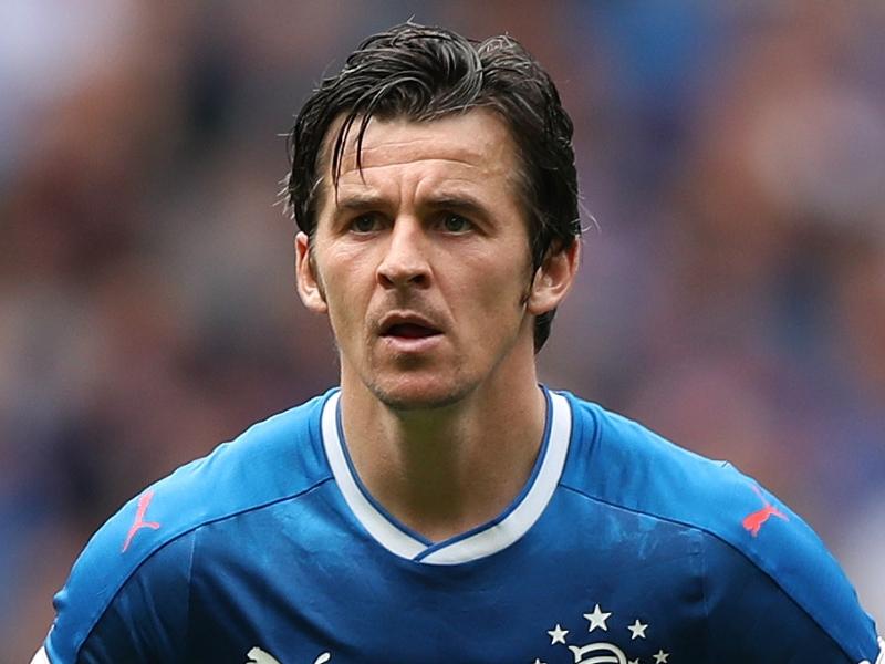Barton poursuivi pour avoir parié sur 44 matches