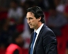 Emery takes blame for PSG draw