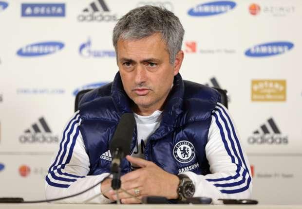 Terry set for Chelsea return against Everton, confirms Mourinho