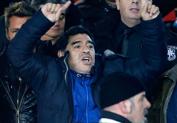 Maradona return rumours dismissed