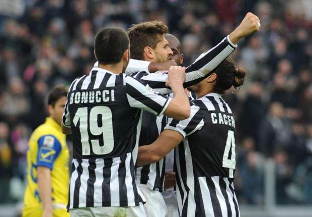 Juventus-Trabzonspor Preview: Bianconeri seek European redemption
