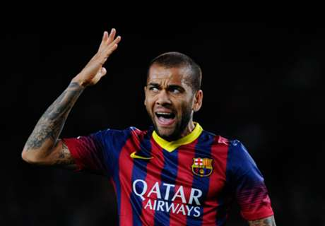 Transfer Talk: Arsenal & Chelsea eye Alves