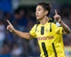 Kagawa determined to regain BVB spot
