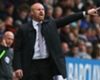 Dyche frustrated at penalty calls