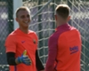 Ter Stegen ruled out of Alaves clash