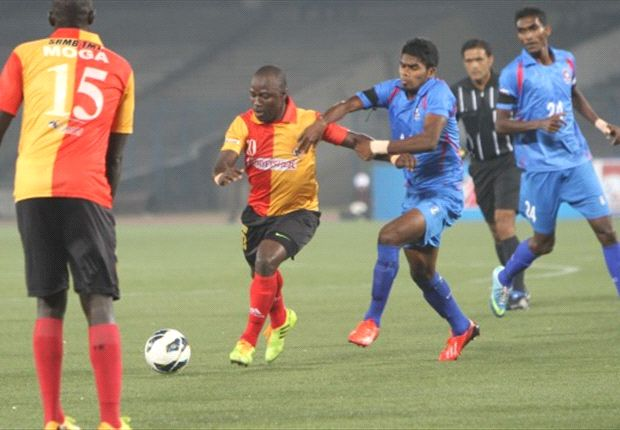 East Bengal 0-0 Churchill Brothers SC: Stalemate at Salt Lake