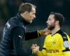 Castro: Tuchel reminds me of Heynckes