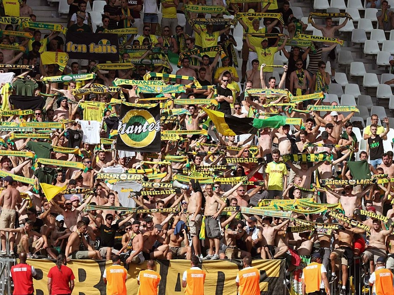 L1 - La rencontre entre le FC Nantes et le MHSC reportée