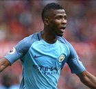 Iheanacho & Africans to watch this weekend
