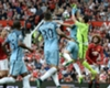 Bravo blunders forgiven as City win