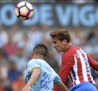 Celta Vigo-Atletico 0-4: Super Griezmann