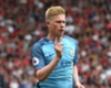 MOTM Man City 2-1 Arsenal: De Bruyne