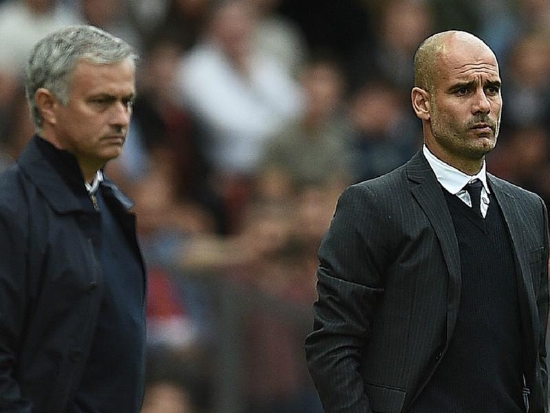 "Lucescu : ""Guardiola est plus arrogant que Mourinho"""