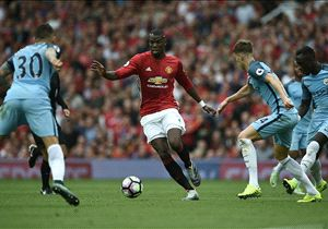 Manchester United v Manchester City Betting