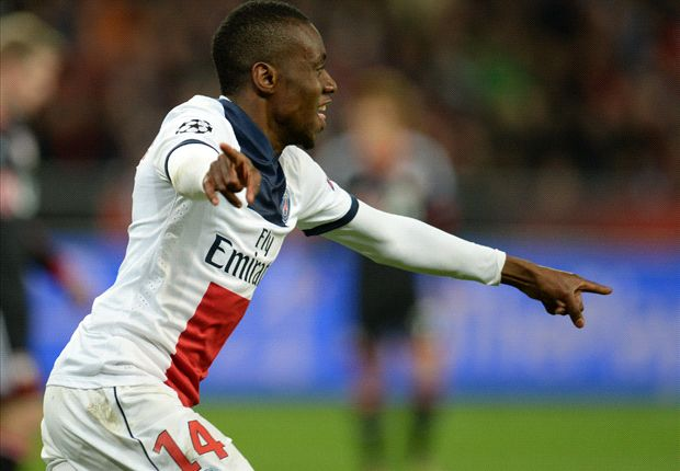 Matuidi and Maxwell sign new Paris Saint-Germain deals
