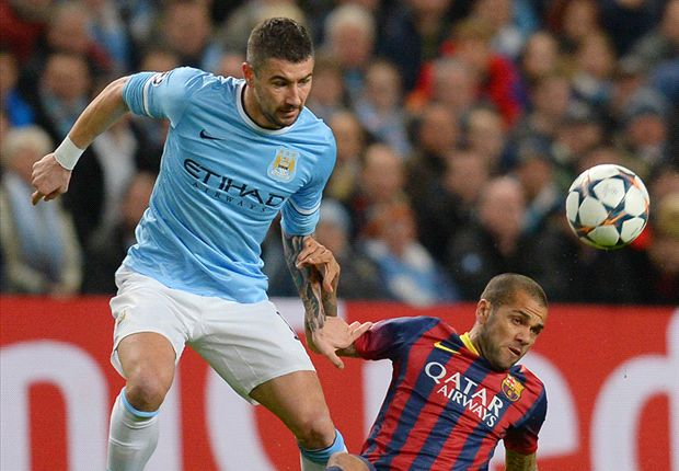 Roma cannot afford Kolarov wages, says agent