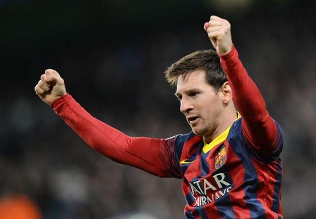 Messi overtakes Raul in La Liga's top goalscorer chart