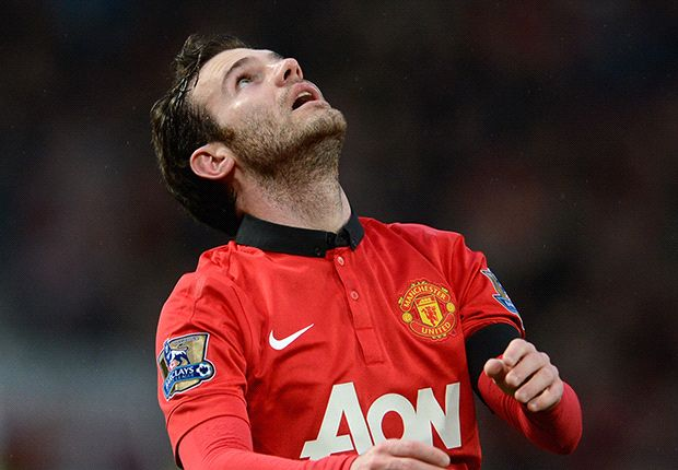 Mata axed from Spain squad for Italy clash