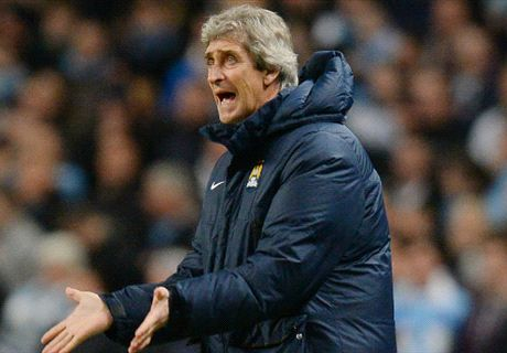 Pellegrini calls for 'immediate' reaction