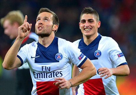 Preview: PSG - Bayer Leverkusen