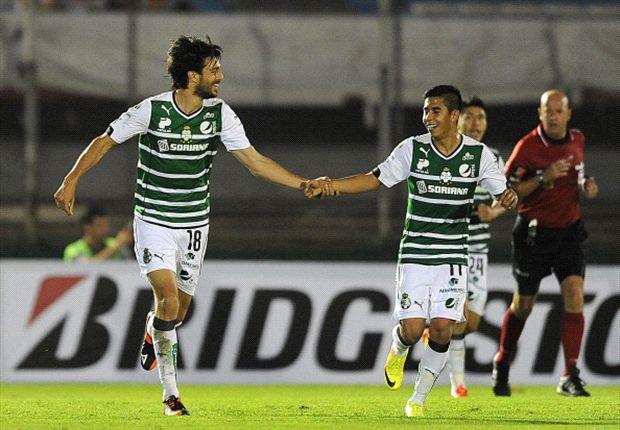 El uruguayo Jonathan Lacerda abrió el camino de la victoria de los Guerreros
