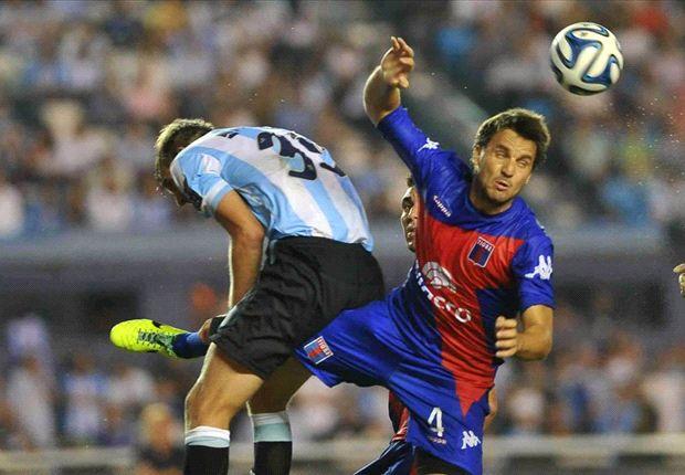 Racing perdió 1-0 con Tigre y acumuló su segunda derrota consecutiva