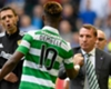 Rodgers: Celtic lucky to have Dembele