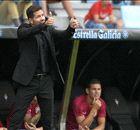 O desigual duelo entre Simeone e Luis Enrique