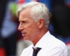 Crystal Palace ontslaat manager Pardew