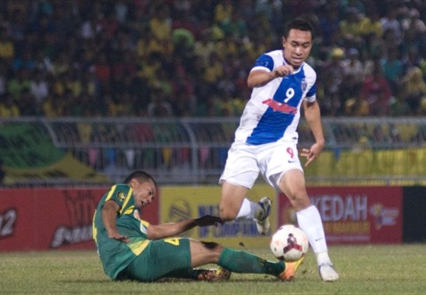 Malaysia FA Cup Round Report: JDT, Kelantan, Pahang and Felda United through to the semis