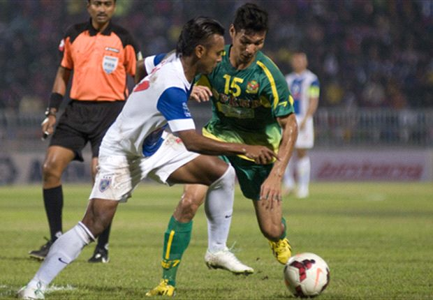 Man of the Match: Kedah 0-2 JDT