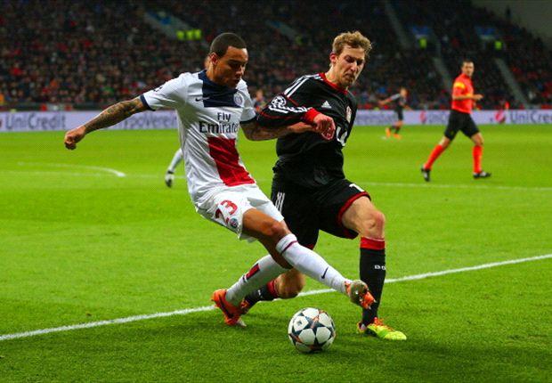 Nichts zu verlieren: Leverkusens Stefan Kießling