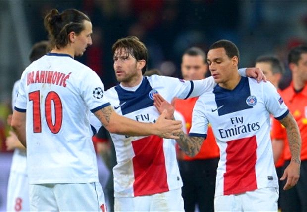 'There's always a circus with Zlatan' - Maxwell