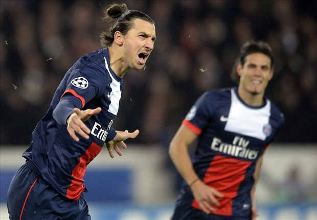 Ligue 1 Team of the Season: Ibrahimovic enjoys greatest ever campaign